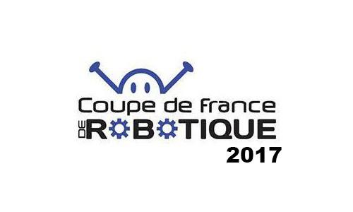 Coupe de france Robotique (Participation 1)